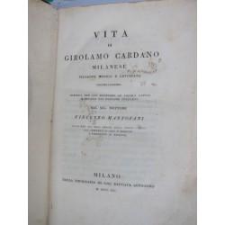 Mantovani_1821_Vita di Girolamo Cardano