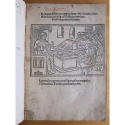 Romanae historiae compendium