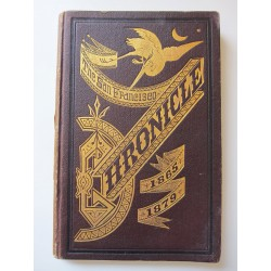 1879-The Saint Francisco Chronicles 1865-1879