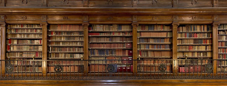Shop online di libri antichi certificati